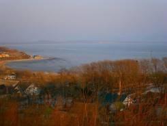 Срочно! Участок по кадастровой стоимости в п. ДевятыйВал с видом на море. 1 500кв.м., собственность, электричество, вода. Фото участка