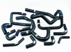 Патрубок системы охлаждения. Nissan Skyline Nissan GT-R Двигатель RB26DETT