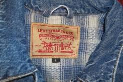 Куртки джинсовые. 52