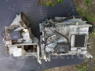 Печка. Mitsubishi Pajero