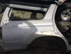 Крыло Toyota Hilux Surf, KZN185
