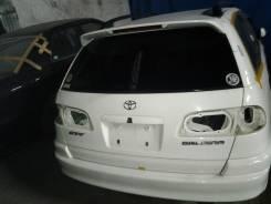 Дверь багажника. Toyota Caldina, ST215W, ST215, ST210G