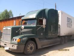 Freightliner FLD SD. Продам Fredlainer FLD., 12 000 куб. см., 24 000 кг.