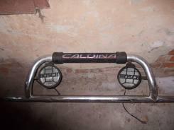 Накладка Toyota Caldina, ST210