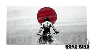Табличка. Suzuki Samurai