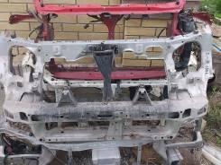 Рамка радиатора. Mitsubishi Dingo, CQ1A Двигатель 4G13