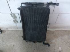 Радиатор кондиционера. Mitsubishi Dingo, CQ1A Двигатель 4G13
