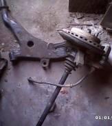 Рычаг подвески. Mitsubishi Galant, E31A, E33A, E32A Двигатели: 4G37, 4G32, 4G63