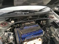 Распорка. Mitsubishi Lancer Evolution, CT9A Двигатель 4G63T