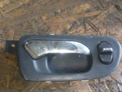 Ручка двери внутренняя. Honda Odyssey, RA6 Двигатель F23A
