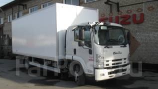 Isuzu Forward. Промтоварный (Мебельный)Премиум (7 тн. ) 12 (FSR 90), 5 200 куб. см., 7 000 кг.