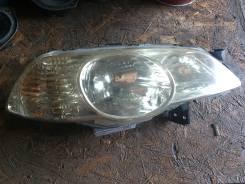 Лампа ксеноновая. Honda Odyssey, RA6 Двигатель F23A