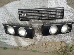Габаритный огонь. Toyota Carina, CA67 Двигатель 1C