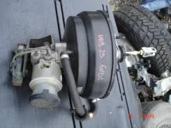 Цилиндр главный тормозной. Isuzu Bighorn, UBS25GW Двигатель 6VD1