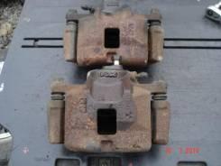 Суппорт тормозной. Isuzu Bighorn, UBS25GW Двигатель 6VD1