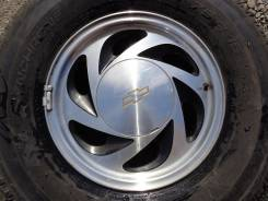 Chevrolet. 7.0x15