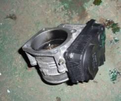 Заслонка дроссельная. Infiniti FX35, S50 Двигатели: VQ35DE, VQ35HR, VQ35