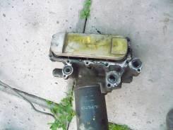 Крепление масляного фильтра. Hino Ranger Двигатель J08C