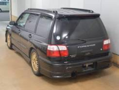 Тросик газа. Subaru Forester, SF5