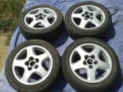 Nissan. 6.5x16, 5x114.30, ET40, ЦО 62,0мм.