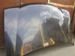 Капот. Daihatsu Terios Kid, J131G Двигатель EFDET