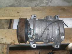 Компрессор кондиционера. Honda Stream, RN3 Honda CR-V Двигатель K20A