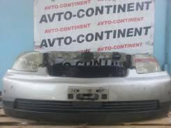 Рамка радиатора. Mitsubishi Dion, CR9W Двигатель 4G63