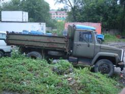 ГАЗ 4509. , 6 235 куб. см., 3-5 т