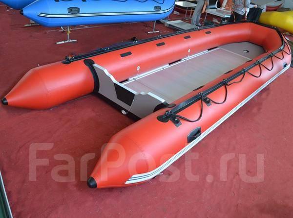 надувные лодки бывают из пвх и