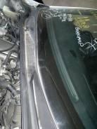 Решетка под дворники. Toyota Mark II, JZX100 Двигатель 1JZGTE