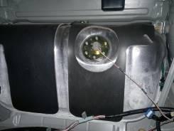 Бак топливный. Toyota Mark II, JZX100 Двигатель 1JZGTE