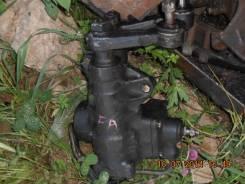 Рулевой редуктор угловой. Mitsubishi Challenger, K94W Mitsubishi Pajero Двигатель 4D56