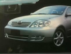 Фара противотуманная. Toyota Corolla Fielder, NZE121G, NZE121, CE121, CE121G Toyota Corolla, ZZE121, ZZE121L, NZE121, CE121 Двигатели: 1NZFE, 3CE, 2ZZ...