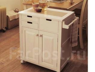 Шкафы кухонные. Под заказ