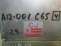 Блок efi на Nissan SR18DE 23710-58Y12