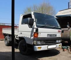 Mazda Titan. Продам бортовой грузовик , 1996 г., 4 020 куб. см., 2 000 кг.