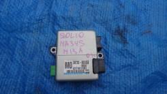Блок управления рулевой рейкой. Suzuki