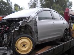 Toyota Belta. SCP92, 2SZFE
