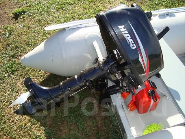 навесные лодочные моторы для надувных лодок
