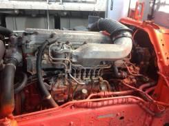 Двигатель в сборе. Hino Ranger Двигатель J08C