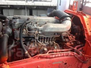 Двигатель в сборе. Hino Ranger Двигатель J08C. Под заказ
