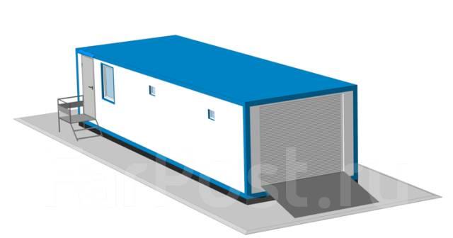 Гаражи металлические изготовление в хабаровске купить гараж в гск 16 витебск