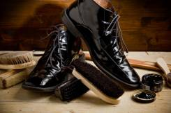 Ремонт обуви, сумок, реставрация, растяжка, покраска (выезд и доставка)