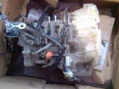 Коробка переключения передач. Toyota Passo, KGC10 Двигатель 1KRFE