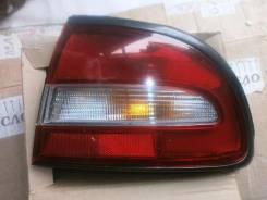 Стоп-сигнал. Mitsubishi Galant, E74A, E53A, E57A, E52A, E72A, E54A, E84A, E64A, E77A Двигатели: 6A11, 4G93, 6A12, GDI, 4D68