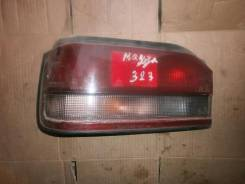Стоп-сигнал. Mazda 323