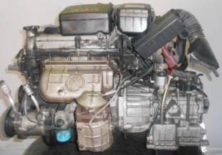 Двигатель в сборе. Suzuki Wagon R Plus, MA63S Двигатель K10A. Под заказ
