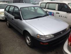 Toyota Corolla. AE109, 4A