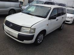 Toyota Probox. NCP51, 2NZ