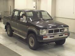 Nissan Datsun. RMD21, NA20